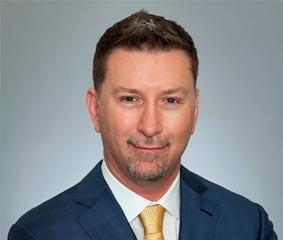 David Thompson, nuevo CITO de American Express Global Business Travel