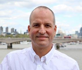 David Zimmer, nuevo jefe de Evolución del Canal de CWT