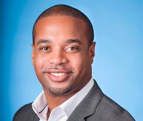 David Holmes, nuevo vicepresidente de Pagos de CWT