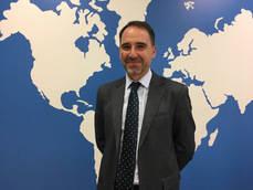 David Villarino es el nuevo director general de Viajes Carrefour.