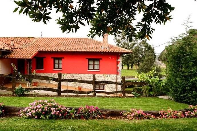 La ocupación de las casas rurales roza el 50% de ocupación durante el puente