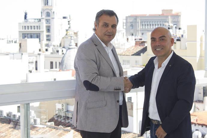 BeMate facilitará la comercialización de sus apartamentos por parte de las agencias