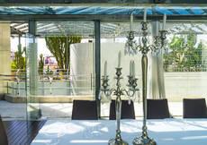La acción nace con la voluntad de reactivar y dinamizar los espacios de los hoteles.