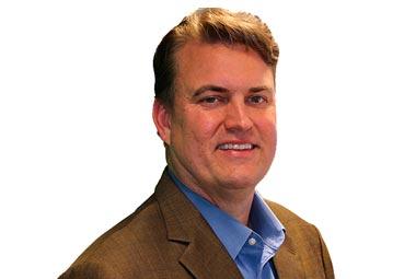 Derek Sharp, nuevo director gerente de CWT M&E