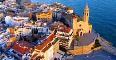 Tres destinos españoles entre los mejores del mundo según los Travellers' Choice
