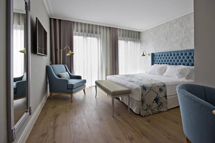 Eurostars abre el Hotel Porto Douro en Oporto