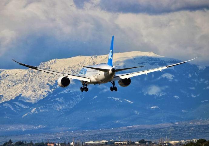 Air Europa acentúa su presencia en Centroamérica