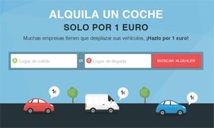 DriiveMe ofrece coches de alquiler para viajes de extrema necesidad