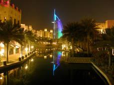 El destino Dubái sigue en alza para el mercado español