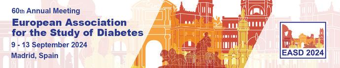 La Asociación Europea para el Estudio de la Diabetes, en Ifema: 60º congreso anual