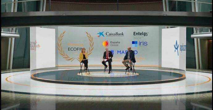 Congreso virtual #ECOFIN2020 los días 8 y 9