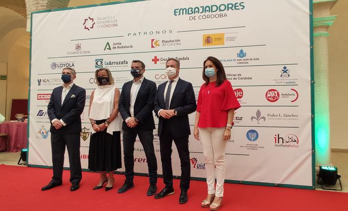 La ciudad de Córdoba' se reivindica como epicentro MICE andaluz
