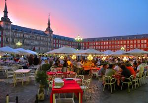 El Turismo estadounidense sigue en pleno crecimiento en España durante 2018
