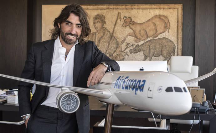 Globalia se queda fuera del AVE privado, en manos de Air Nostrum y SNCF