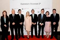 Grupo Hotusa inaugura Eurostars Museum en Lisboa