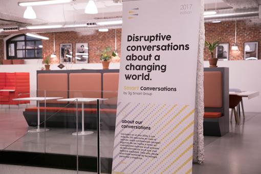 Madrid recibió la 'Hospitality Design Conference'