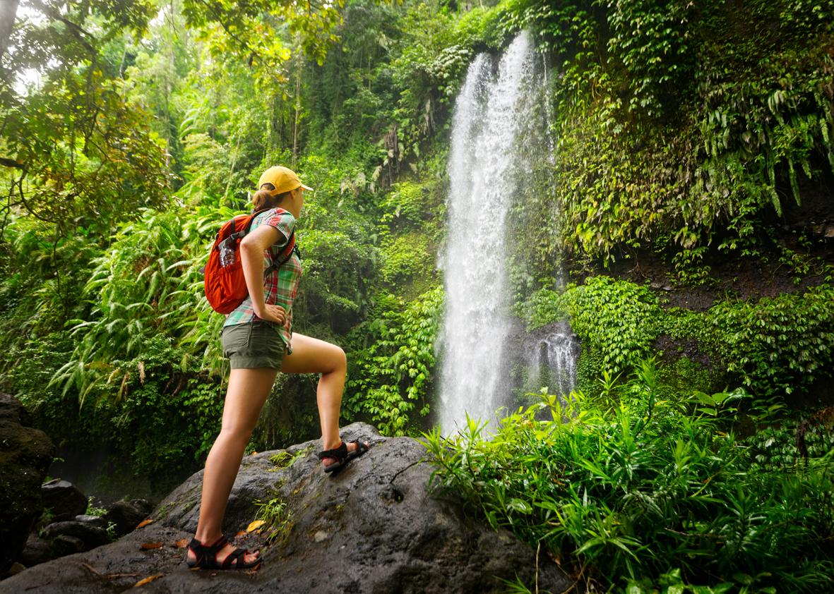 Uno de cada tres viajeros rurales apuesta por el ecoturismo
