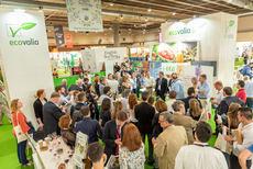 Organic Food Iberia: presencial, del 8 al 9 de septiembre