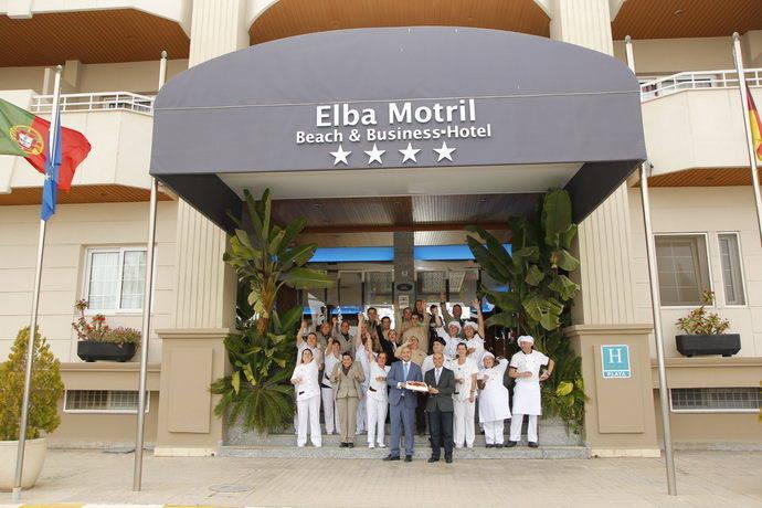 Hoteles Elba suma otro hotel en Lanzarote