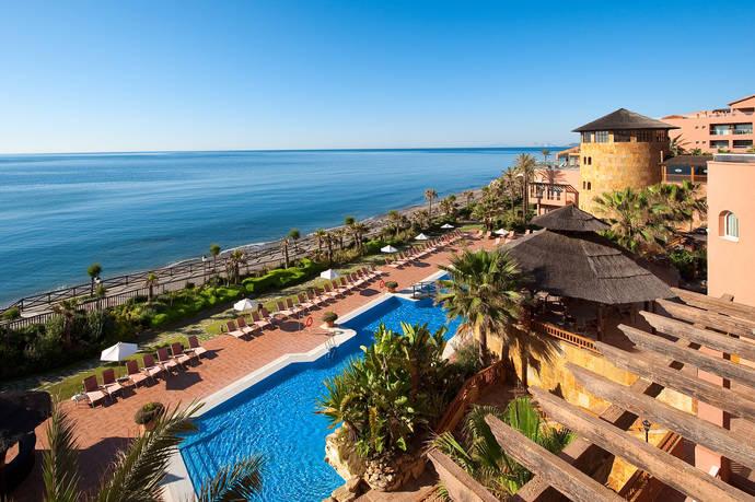 Hoteles Elba pomociona sus centros para verano