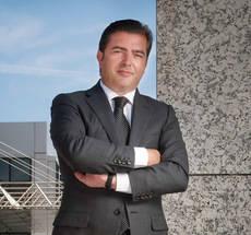 El director general de la división mayorista y de receptivo de Globalia, Emilio Rivas.