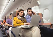 La facturación de las aerolíneas asciende a 2.820 millones de euros.