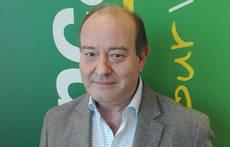 Enrique Noguera se incorporró a Europcar en el año 2007.
