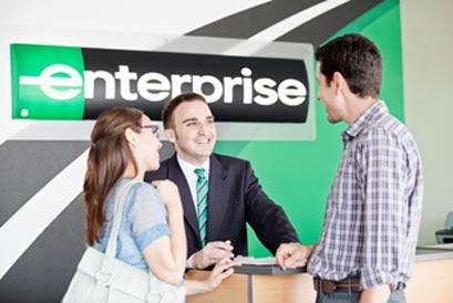 Enterprise Holdings comienza a operar en Luxemburgo