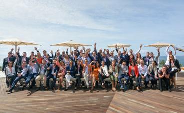 Meliá Hotels, en el 'top' de analistas e inversores europeos