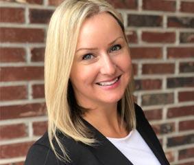 Erica Antony es la nueva directora de Producto de CWT