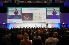 ESOT: Un congreso híbrido exitoso y seguro en Milán
