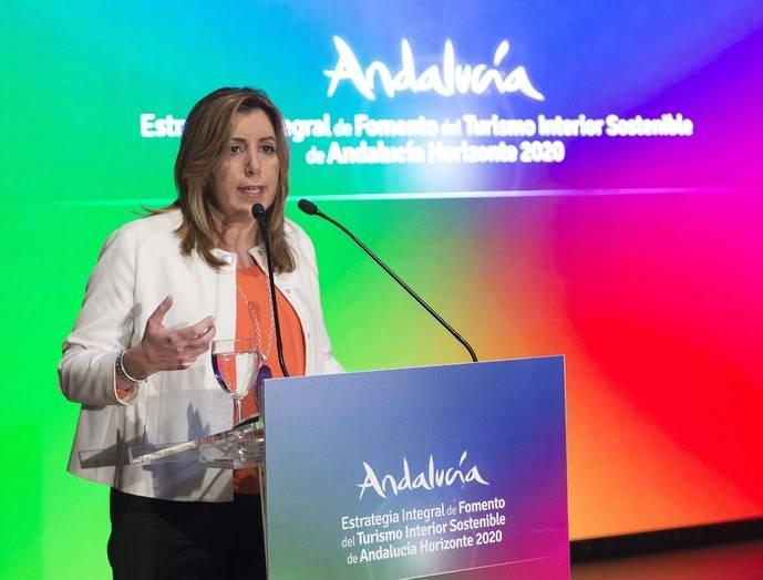Andalucía destina 230 millones al plan de Turismo interior