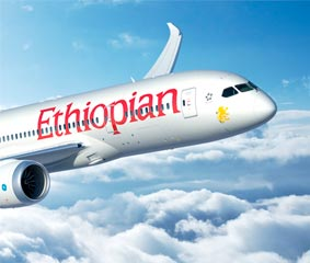 Ethiopian Airlines impulsa la digitalización de sus reservas
