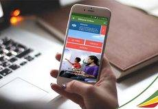 Ethiopian Airlines introduce la conectividad WiFi