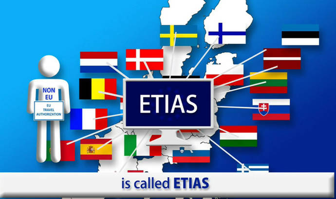 Europa fija un precio de siete euros para obtener ETIAS