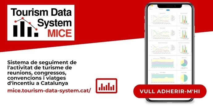 Ya está lista la plataforma Tourism Data System MICE