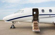 La aviación ejecutiva gana peso en el nuevo escenario