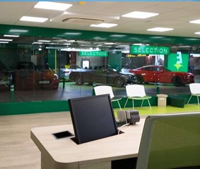 Bureau Veritas verificará las medidas de seguridad de Europcar
