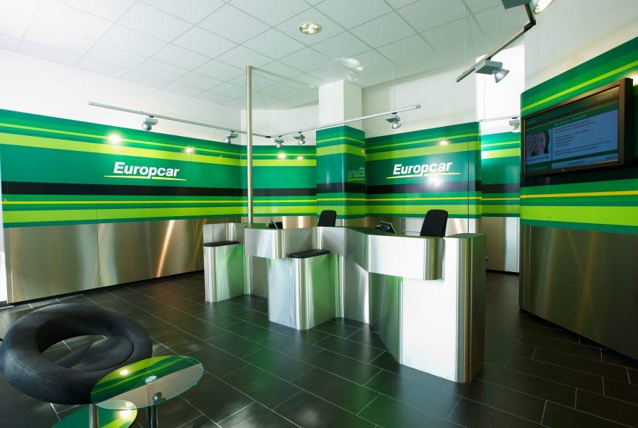 Ambiciosa hoja de ruta de Europcar Mobility Group