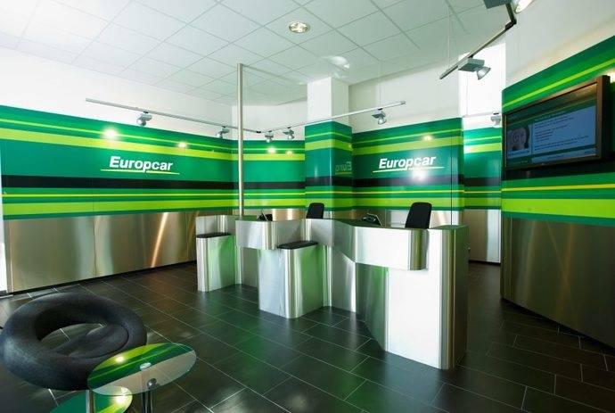 Europcar Mobility Group aterriza en 16 nuevos países
