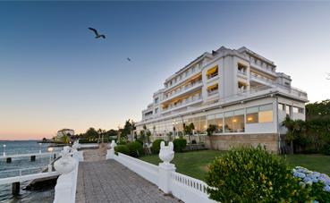 Grupo Hotusa adquiere dos hoteles en Pontevedra