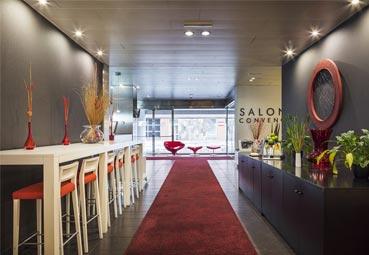 Tres nuevos hoteles para Eurostars Hotel Company