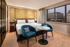 Eurostars Hotel gestionará su octavo hotel en Porto