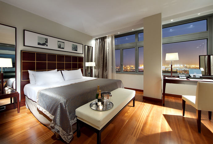 Eurostars Hotels propone originales escapadas Km. 0 para Semana Santa