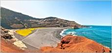 Eurowings destaca el importante papel turístico de las Canarias.