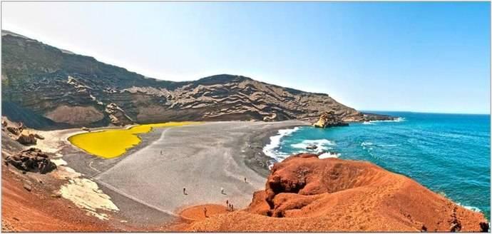 Eurowings ofrece nuevas rutas a las Islas Canarias