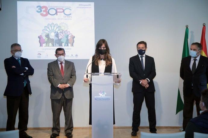 Unos 200 profesionales de congresos participan en Granada en su encuentro anual