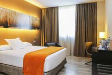 Grupo Hotusa incorpora tres Exe Hotels en España