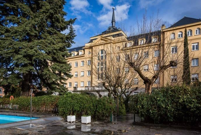 Grupo Hotusa inaugura el Exe Victoria Palace