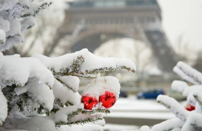 La demanda para viajar a Francia aumenta un 141%